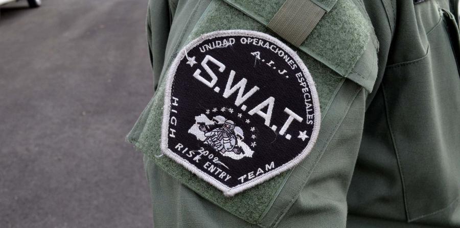 Tiroteo en medio de operativo para capturar fugitivo federal