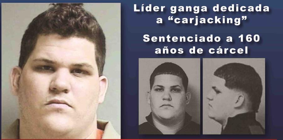 Buscan a hombre sentenciado por asesinato