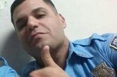 Se quita la vida el agente Jacob Santiago Marichad de la policia de Puerto Rico