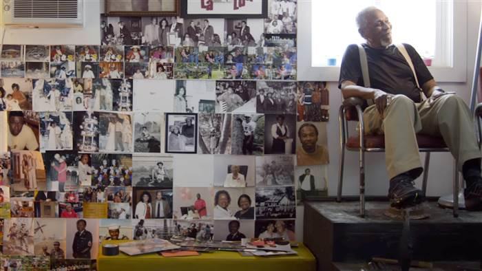 Un hombre crea un museo para recordar el amor de su esposa con quien pasó 60 años