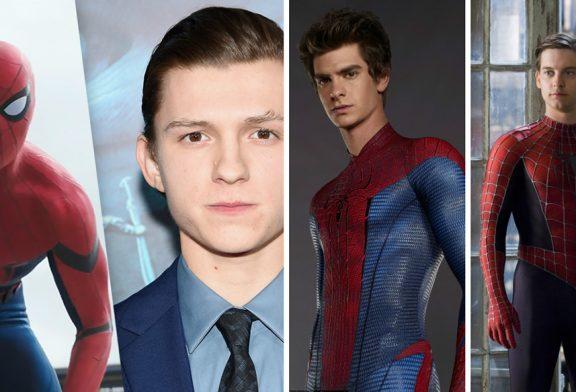 """5 Cosas que debes saber de Spider-Man antes de ver """"Capitán América: Civil War"""""""