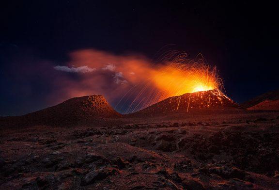 Espectaculares imágenes que participan en el concurso Fotos de Viajeros 2016 de National Geographic