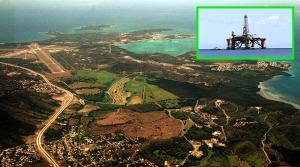 Ancla el Paragon MSS2 en Ceiba