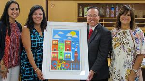 Cruz Roja recibe donativo de Coca-Cola Puerto Rico Bottlers