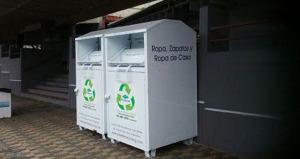 Inicia programa de reciclaje de textiles en Río Grande