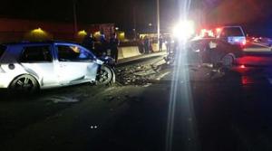 De cuidado víctima de accidente grave en Luquillo