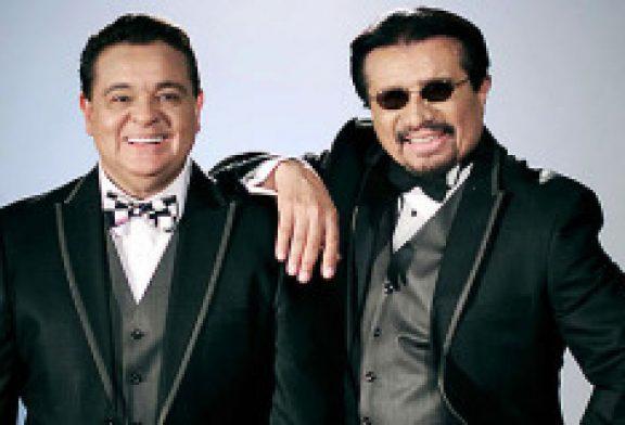 Richie Ray y Bobby Cruz Pa'l Choliseo con la Sonora Ponceña