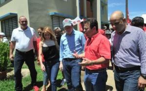 Bernier presenta abarcador plan de impulso a residenciales públicos