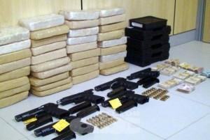 Diligencian allanamientos en Culebra