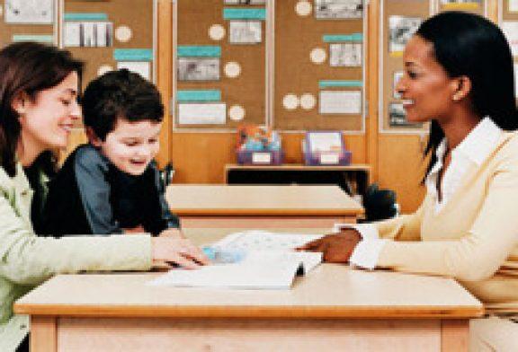 """""""F"""" a maestros que no busquen notas de sus hijos este próximo viernes"""