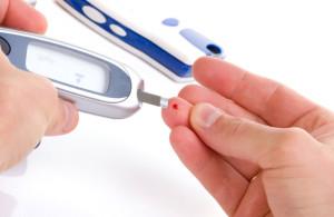 Mes Nacional de la Diabetes