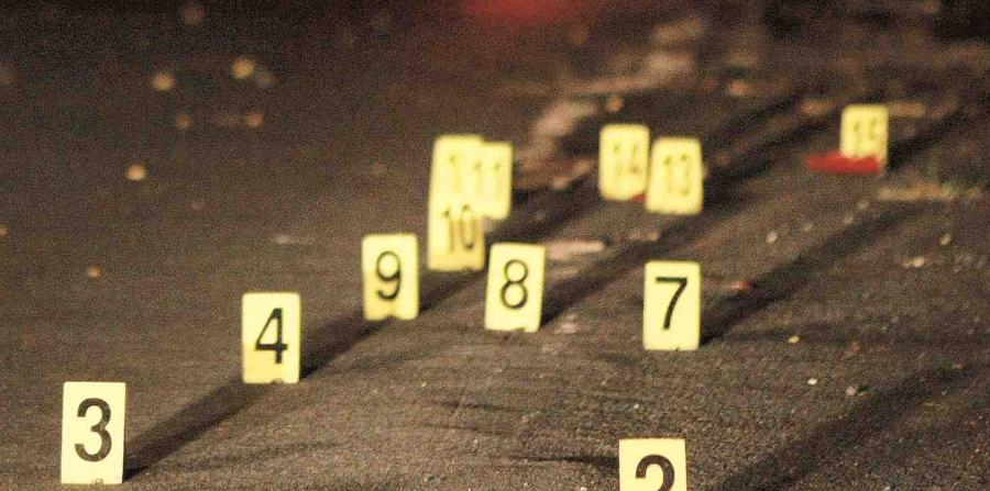 Investigan asesinato en Las Piedras