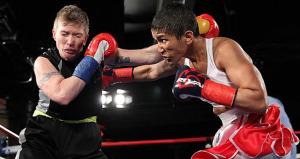 Cindy Serrano peleará por el título mundial de la Organización Mundial de Boxeo
