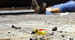 Asesinato a plena luz del día en Carolina