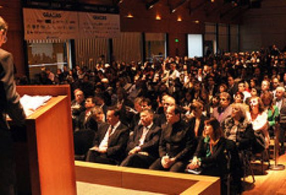 Representación boricua en Cumbre Mundial de Comunicación Política con sede en Ecuador