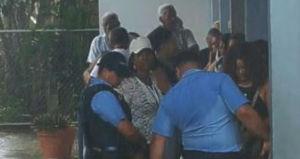 Alegan intervienen con primera dama de Loíza por intimidar votantes