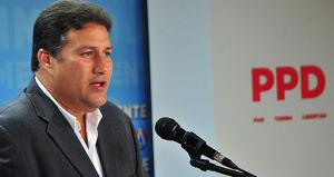 Senador popular pide arreciar la lucha en Peñuelas