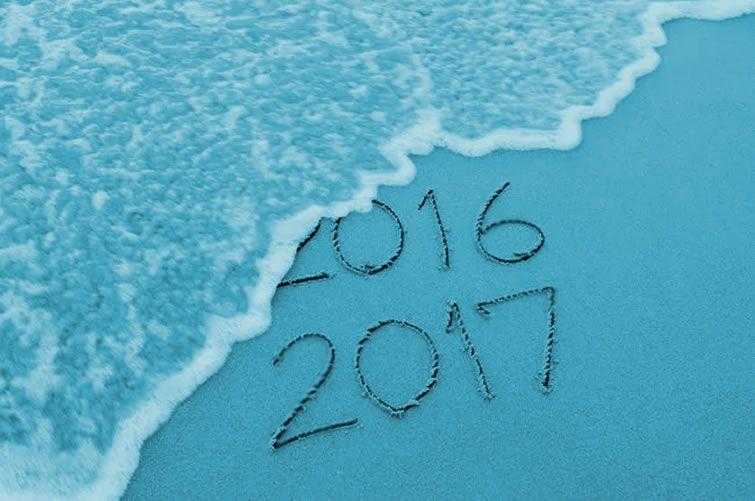 ¿El 2016 te deja malos recuerdos? ¡Olvídalos, eso es bueno para la memoria!