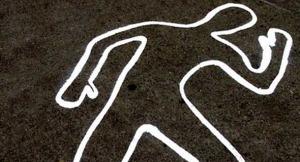 Se registra homicidio en Condado