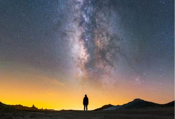 El universo, un cocodrilo gigante, y mundo loco, lo más curioso de la semana