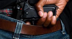 Hieren de bala a sujeto en Loíza