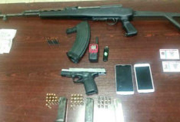 Policía Municipal de Trujillo Alto activa en contra de la criminalidad