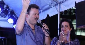Cientos de salseros se personan a las Noches de Galería en Carolina
