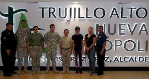Trujillo Alto inicia Liga Atlética Municipal