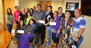 Trujillo Alto entrega $11,925.44 en ayudas económicas