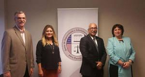 Secretario de Hacienda se reúne con directora ejecutiva de la Junta de Supervisión Fiscal