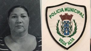 Arrestan sargento de la policía de Vega Alta con vehículo hurtado