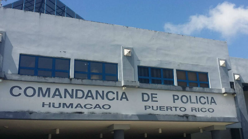 Ingresan sujeto por robo de auto y tentativa de asesinato por hechos reportados en Yabucoa y Humacao