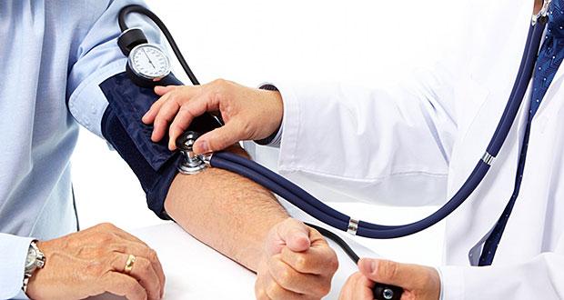 Presión arterial: Un asesino misterioso