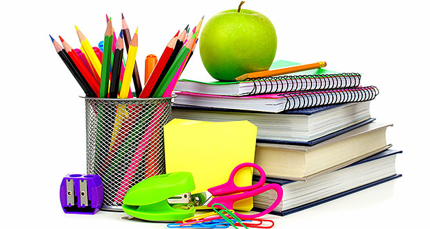 14 y 15 de julio: Venta de artículos escolares libre de IVU