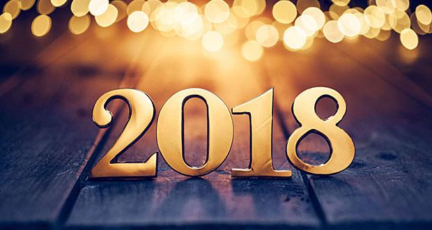 Las resoluciones más comunes de Año Nuevo