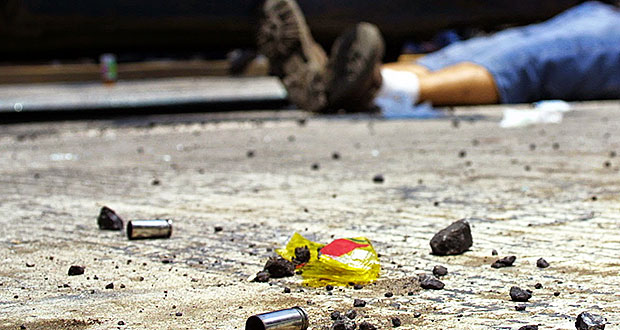 Investigan muerte violenta en Naranjito