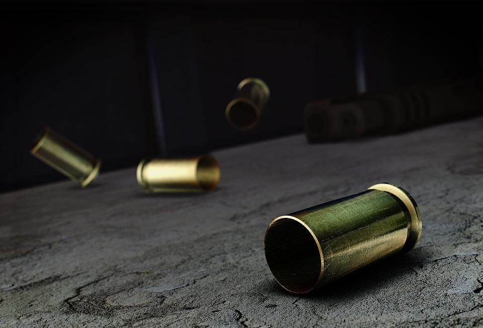 Encuentran hombre asesinado en baúl de vehículo en San Lorenzo