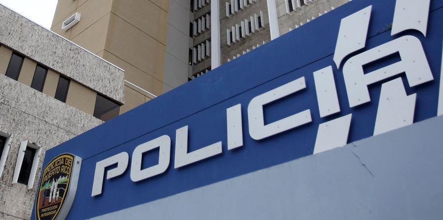 2,615 policías no llegan hoy a trabajar