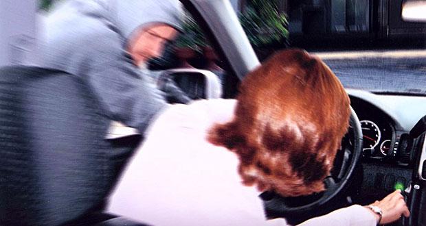 Se registra 'carjacking' en Río Grande