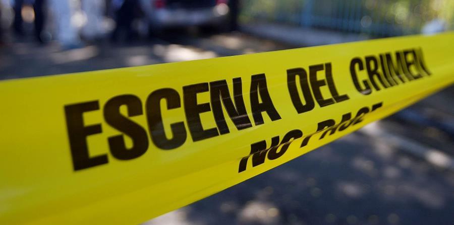 Asesinan a hijo de exjuez del Tribunal de Apelaciones