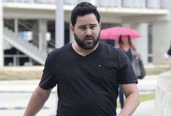 Exayudante de Orta Rodrpiguez cambia declaración de no culpabilidad