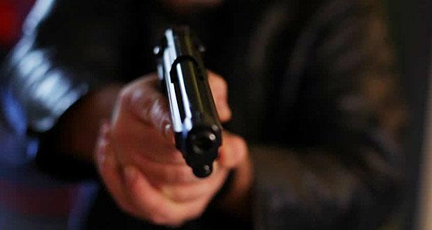 Investigan herido de bala en Río Grande