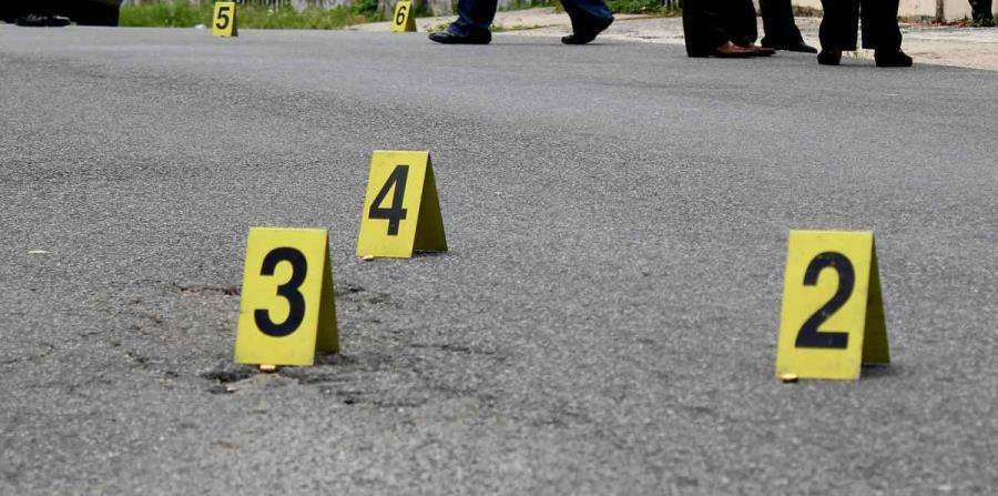 El fin de semana cierra con ocho asesinatos