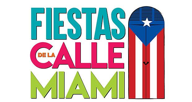 El movimiento puertorriqueño #YoNoMeQuito recibe reconocimiento en las Fiestas de la Calle Miami