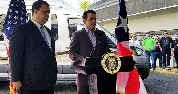 Gobernador irá el 12 de enero a Florida a organizar puertorriqueños para influenciar en elecciones EEUU