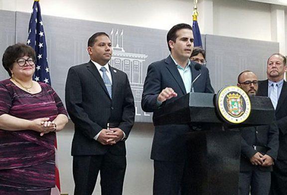 Gobernador rechaza parcialidad con alcaldes sobre situación con energía eléctrica