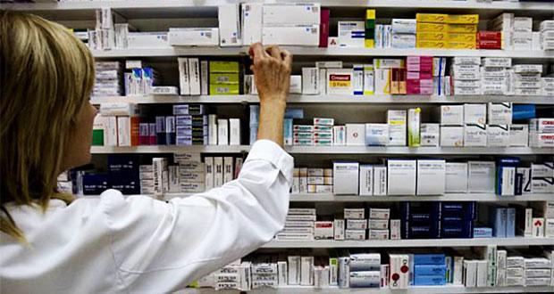 Favorecen se proteja expediente de medicamentos despachados en farmacias
