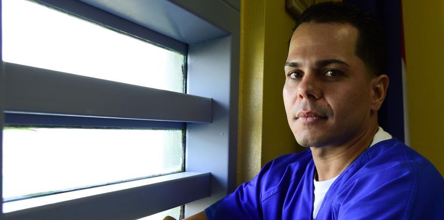 Ciencias Forenses incumplió con no llevar el ADN de Eduardo Correa López