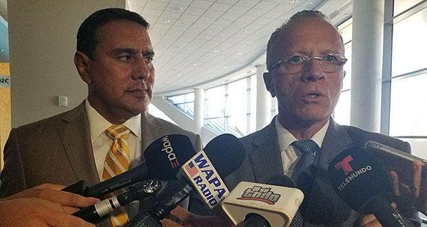 Alcaldes rabiosos abandonan reunión con el gobernador, USACE y AEE