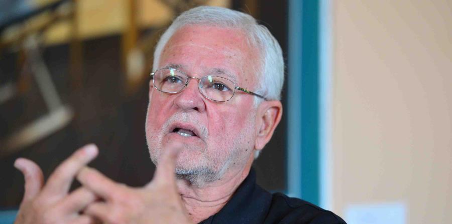 Héctor Pesquera pudo haber violado la ley orgánica del DSP